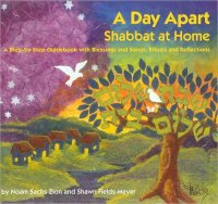 A Day Apart, by Noam Sachs Zion and Shawn Fields-Meyer