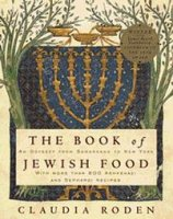Book of Jewish Food, by Claudia Roden