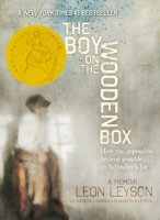 The Boy On the Wooden Box, by Leon Leyson