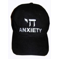 Chai Anxiety Hat