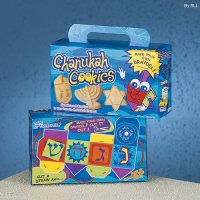 Chanukah Box of Cookies