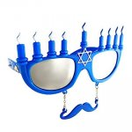 Hanukkah Fashion and Accessories