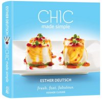 Chic Made Simple, by Esther Deutsch