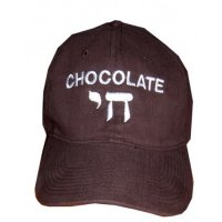 Chocolate Chai Hat
