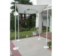 Beloveds Chuppah Rental