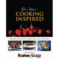 Cooking Inspired-Best of Kosher Scoop.com, by Estee Kafra