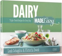 Dairy Made Easy, by Leah Schapira and Victoria Dwek