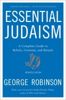 Essential Judaism, by George Robinson