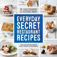 Everyday Secret Restaurant Recipes From Your Favorite Kosher