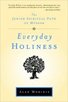 Everyday Holiness, by Alan Morinis