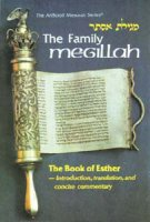 Family Megillah- The Book of Esther