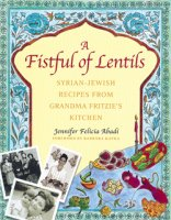 Fistful of Lentils, by Jennifer Felicia Abadi