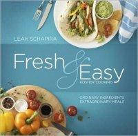 Fresh and Easy, by Leah Schapira
