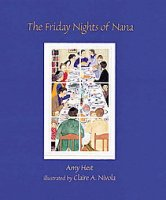 Friday Nights of Nana, by Amy Hest