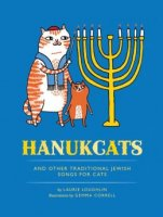 Hanukacats, by Laurie Loughlin