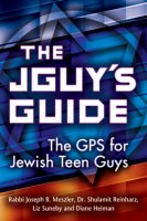 J Guy's Guide, by Rabbi Joseph B. Meszler, Dr. Shulamit Reinharz