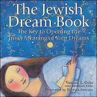 Jewish Dream Book, by Vanessa L. Ochs