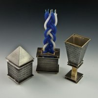 Prayer Collection Havdalah Set, by Joy Stember