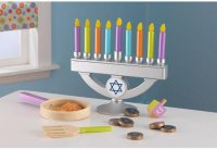 Kid Kraft Chanukah Set