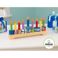 Kid Kraft Children's Menorah