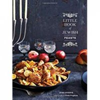Little Book of Jewish Feasts, by Leah Koenig