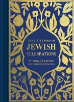 Little Book of Jewish Celebrations, by Ronald Tauber