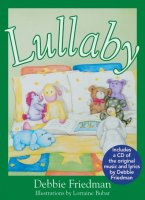 Lullaby, by Debbie Friedman