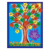Mitzvah Tree