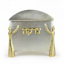 Joyous Tzedakah Box, by Quest