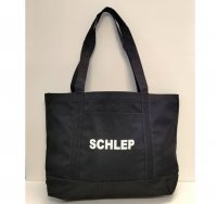 Schlep Canvas Bag