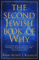 Second-Book-of Why, by Alfred Kolatch