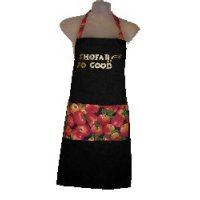 Shofar So Good Apron