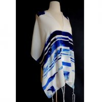 Silk Tallit, Rivers