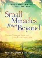 Small Miracles from Beyond-Dreams, Visions and Signs That Link