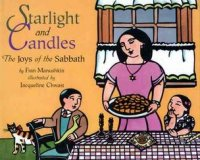 Starlight and Candles, The Joy of Sabbath, by Fran Manushkin