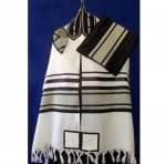 Bar Mitzvah - Mens Tallit