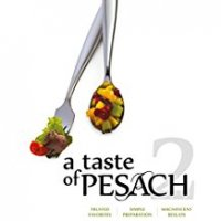 A Taste of Pesach 2, Project of Yeshiva Me'on Hatorah (Roosevelt