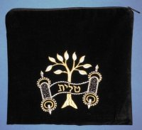 Tallit Bag, Tree of Life