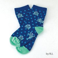 Passover Frog Socks, Childrens