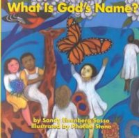 What is God's Name, by Sandy Eisnebeg Sasso