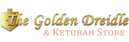 The Golden Dreidle